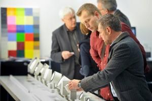 Exponatec Cologne schließt mit positiver Bilanz