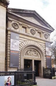 National Portrait Gallery baut Dallmeier-Videoanlage weiter aus