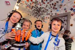 tiptoi erklärt Kindern das Museum Ravensburger