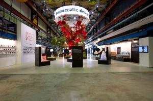 Demokratisches Design: Ikea-Ausstellung bei Schunck