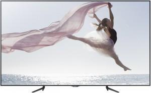 Samsung stellt größtes Edge LED-Display vor