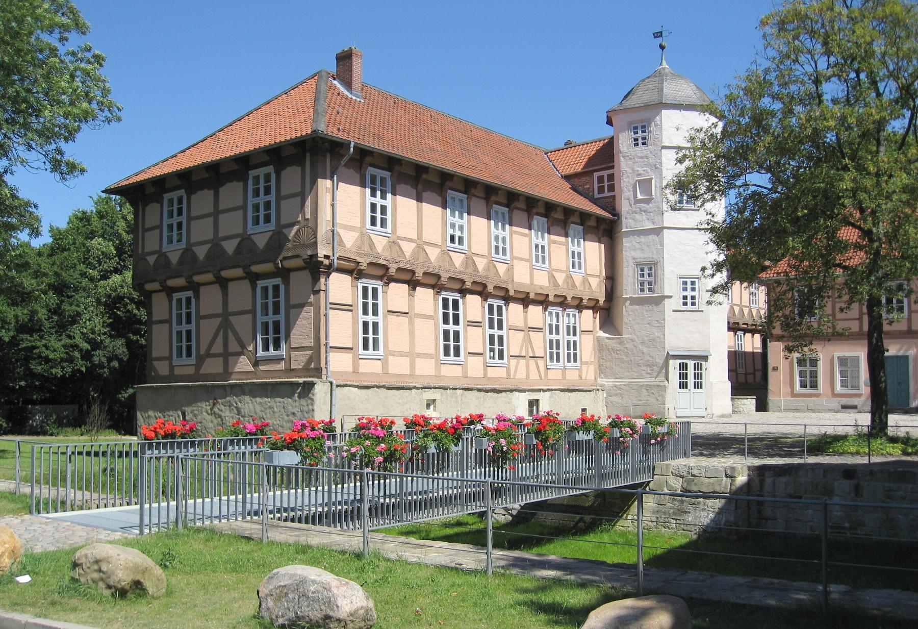 museumsreport hoffmann von fallersleben museum wiederer ffnet. Black Bedroom Furniture Sets. Home Design Ideas