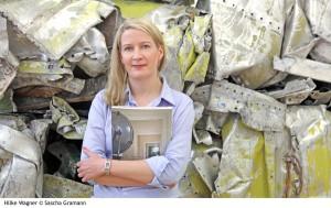 Hilke Wagner wird neue Direktorin des Albertinums der Staatlichen Kunstsammlungen Dresden