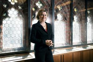 Franziska Nentwig verlässt Stiftung Stadtmuseum Berlin