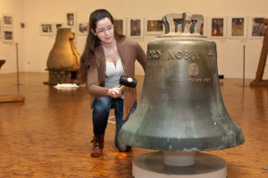 """DASA-Ausstellung """"Heavy Metal"""" zum Glockenhandwerk"""