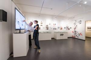 Toshiba unterstützt Kunst-Projekt im Deutschen Filmmuseum Frankfurt