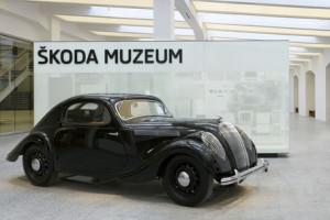 Virtuelle Erlebnistouren durch das Škoda-Museum