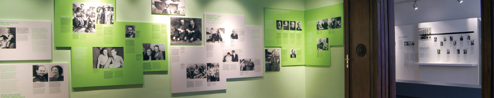 Neue Dauerausstellung der Gedenkstätte Deutscher Widerstand mit heddier