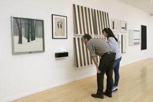 Daimler Art Collection zeigt Ausstellung im Daimler Contemporary Berlin