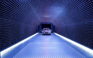 Atelier Brückner gestaltet Car Culture Experience Park
