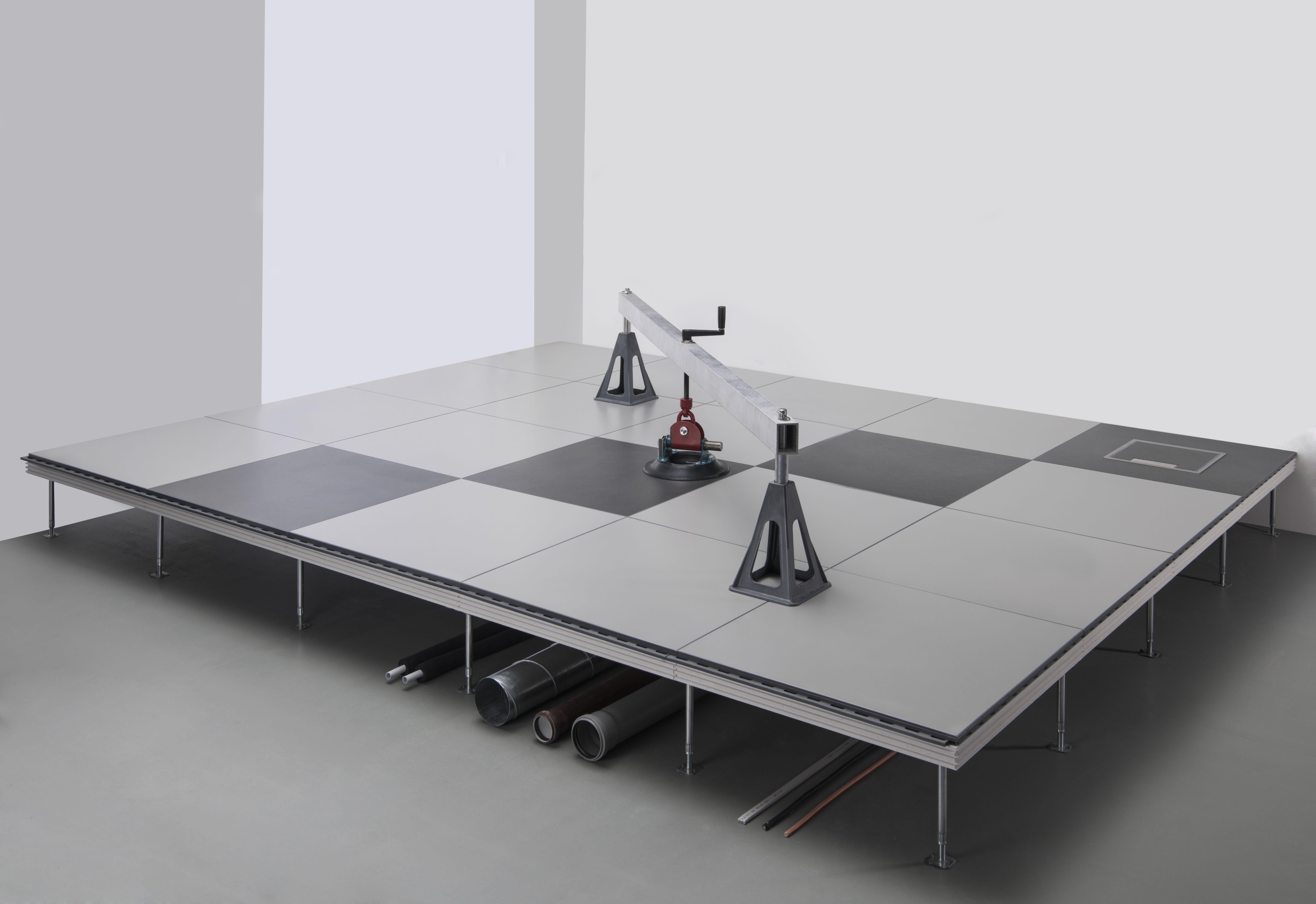 Fußboden Nachträglich Jena ~ Museumsreport » neue arsratio bodensysteme für ausstellungsflächen