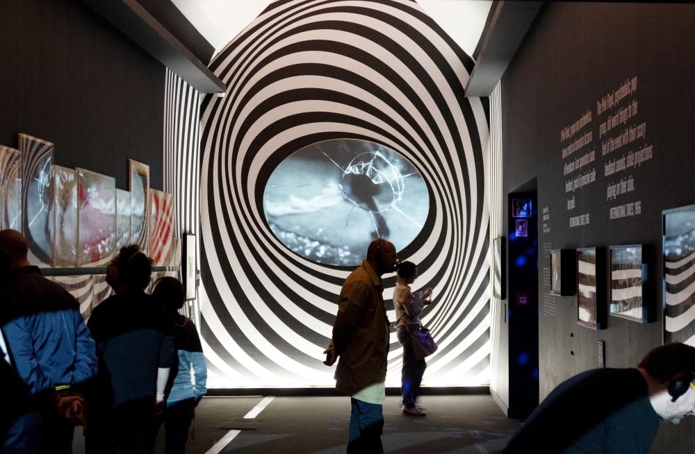 Museumsreport Sennheiser Technik Für Pink Floyd Ausstellung In