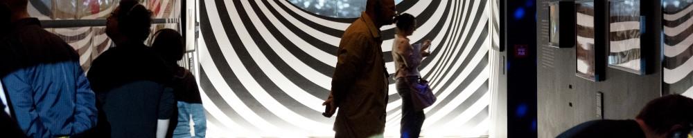 Sennheiser-Technik für Pink Floyd Ausstellung in Dortmund
