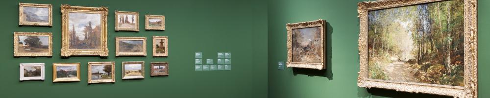 Leopold Museum eröffnet neu konzipierte Dauerpräsentation