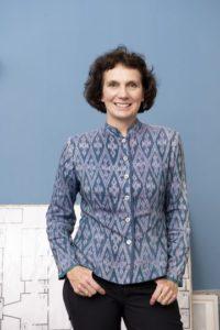 Prof. Dr. Christiane Lange (Foto: Oliver Kröning)