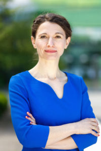 Dr. Dorothea Volz (Foto: Klaus Gigga)
