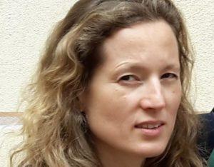 Dr. Iris Edenheiser (Foto: privat)