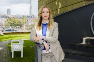 Kristina Lemke (Foto: Städel Museum)