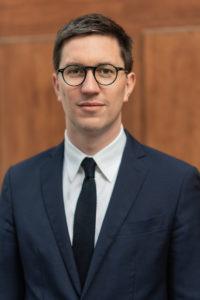 Prof. Dr. Felix Vogel (Foto: Alessandro Frigerio)