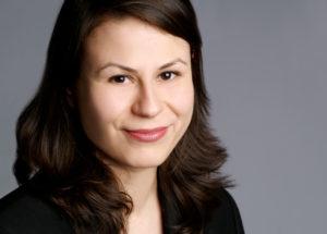 Prof. Dr. Liliana Gómez (Foto: Gómez)