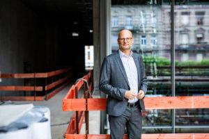 Dr. Oliver Kornhoff (Foto: Tanja Nitzke)