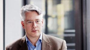 Dr. Jonathan Fine (Foto: Moritz Fehr)