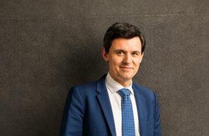 Dr. Stefan Brandt (Foto: Jan Windszus)