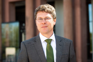 Dr. Alexander Klar (Foto: Romanus Fuhrmann)