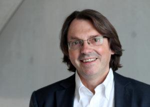 Prof. Dr. Markus Zimmermann (Foto: HS Gesundheit/jmj)