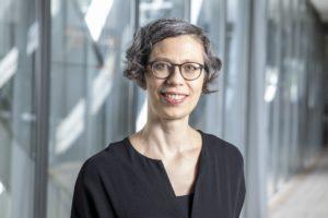 Anne-Cécile Foulon (Foto: Monika Flückiger)