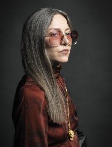 Angela Stief (Foto: Zanzinger)